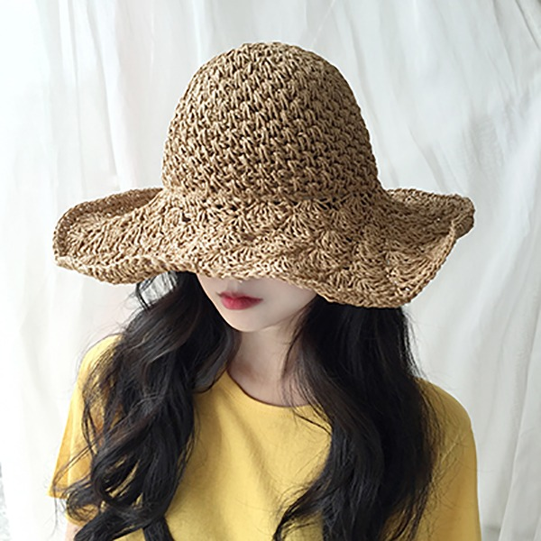pine Summer hat (2color) #247