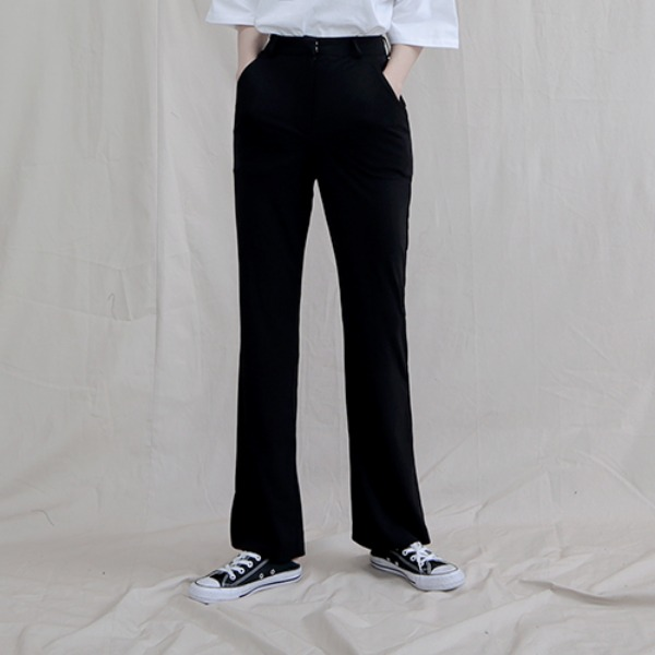 black slacks #694